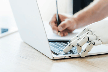 Robotic process automation: Lessons learned