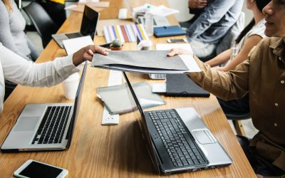 Make digital transformation part of your culture