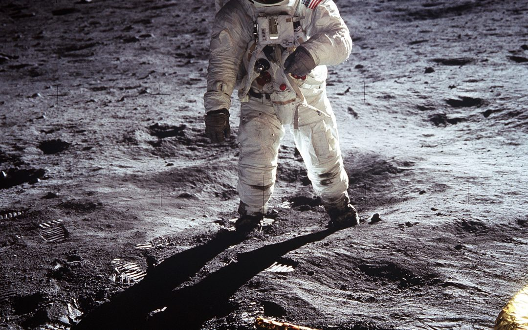 Putting a square peg in a round hole: Lessons from Apollo 13 on team problem-solving