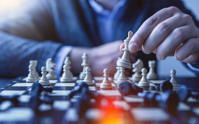 Does your strategy have a plan (for execution)?