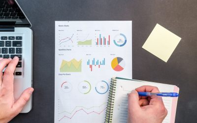 Five steps to achieving a modern data strategy