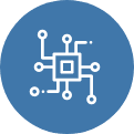 technology strategy icon
