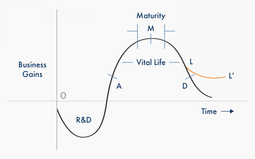 Technology Lifecycle Management: A CEO Roadmap